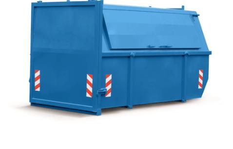 Voordelen van container die goedkoop wordt gehuurd